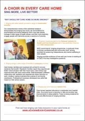 ACIECH Messages Doc for care homes